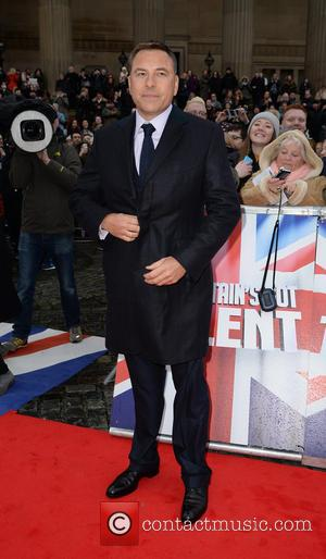 David Walliams - Liverpool auditions for 'Britain's Got Talent' held at Liverpool Empire - Arrivals at Britain's Got Talent -...