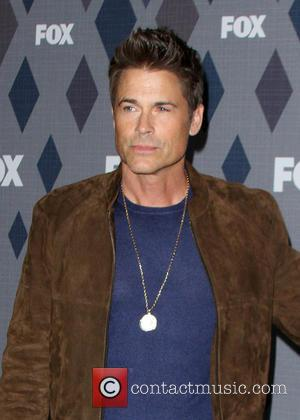 Rob Lowe - FOX Winter TCA 2016 All-Star Party held at the Langham Huntington Hotel in Pasadena at Langham Huntington...