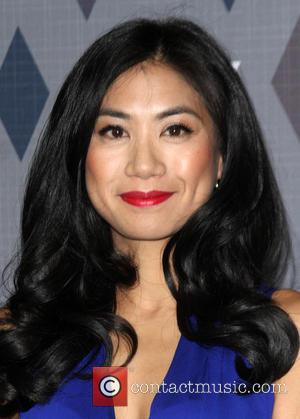 Liza Lapira - FOX Winter TCA 2016 All-Star Party held at the Langham Huntington Hotel in Pasadena at Langham Huntington...