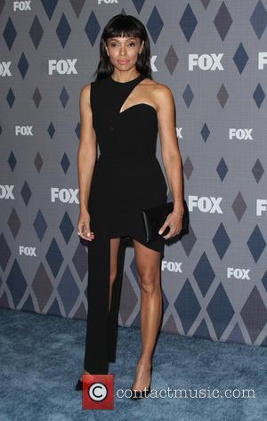 Tamara Taylor - FOX Winter TCA 2016 All-Star Party held at the Langham Huntington Hotel - Arrivals at Langham Huntington...