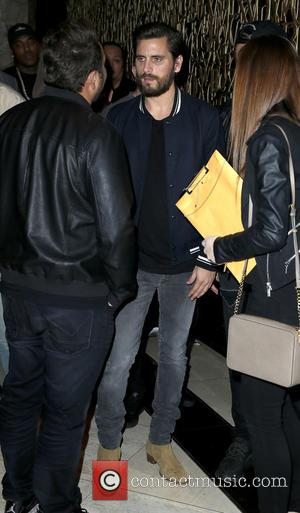 Scott Disick - Scott Disick hosts Special Affair at 1 OAK Nightclub inside Mirage Hotel & Casino at 1 Oak...