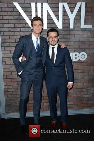Jack Quaid and Max Casella
