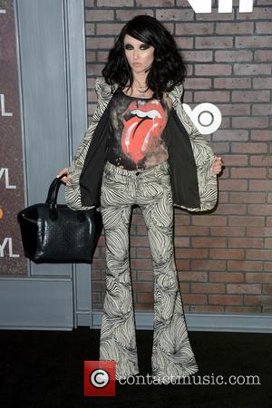 Stacey Bendet - New York premiere of 'Vinyl' at Ziegfeld Theatre - Arrivals at Ziegfeld Theatre - New York, New...