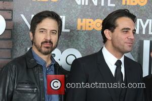 Ray Romano and Bobby Cannavale