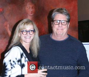 Sharon Tennant and Andy Tennant
