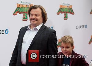 Jack Black and Samuel Black