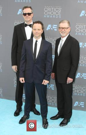 John Cameron, Noah Hawley and Warren Littlefield