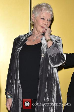 Judi Dench