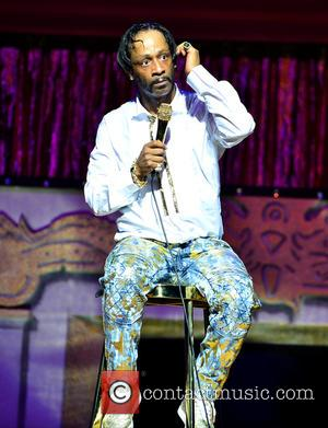 Katt Williams Accused Of Holding Women At Gunpoint