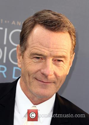 Bryan Cranston: 'I Can't Work In Coffee Shops Anymore'