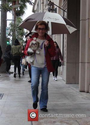 Judge Judy and Judith Sheindlin
