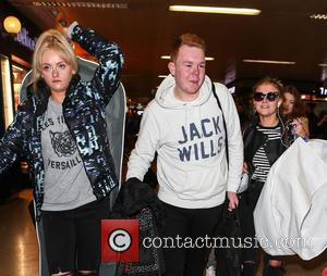 Coronation Street, Katie Mcglynn, Colton Smith and Lucy Fallon