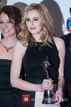 Laura Carmichael - 2016 National Television Awards (NTA) held at the O2 Arena - Winners at National Television Awards -...