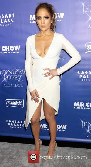 Jennifer Lopez: 'I'm Beautiful, Famous And Exhausted'