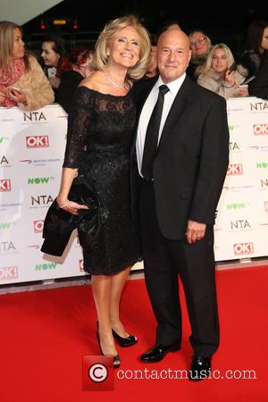 The National, Claude Littner and Wife Thelma Littner