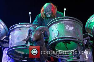 Joey Jordison's Vimic Postpone European Tour