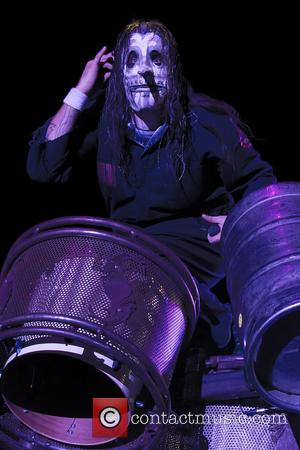 Slipknot and Chris Fehn