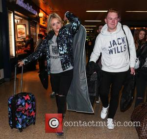 Coronation Street, Katie Mcglynn and Colton Smity