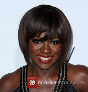 Viola Davis: 'Oscars Row Is All Wrong'