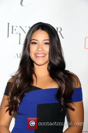 Gina Rodriguez: 'I Want To Adopt'