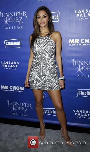 Nicole Scherzinger - Jennifer Lopez Official After Party Red Carpet at MR CHOW at Caesars Palace at MR CHOW, Caesars...