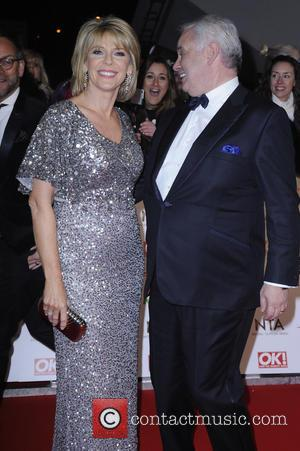 Ruth Langsford - The National Television Awards 2016 (NTA's) held at the O2 Arena - Arrivals at The National Television...