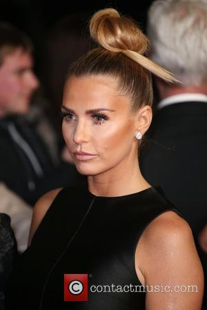 Katie Price Lashes Out At Dwight Yorke On Instagram About Their Son Harvey