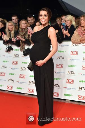 Suranne Jones, National Television Awards