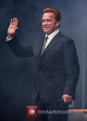 Arnold Schwarzenegger To Star In Action Comedy