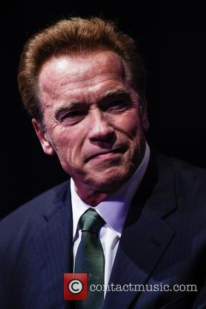 Arnold Schwarzenegger Ditches Interview After Trump Questions