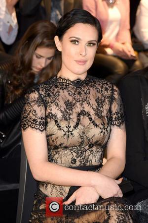 Rumer Willis Accuses Vanity Fair Photographers Of