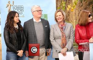 Katie Lowes, Scott Steen, Jobeth Williams and Kathy Connell