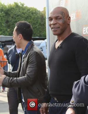 Mike Tyson Is Too Attached To His Pigeons To Streamline His Flock