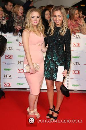 The National and Tilly Keeper