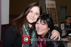 Dori Berinstein and Ann Harada
