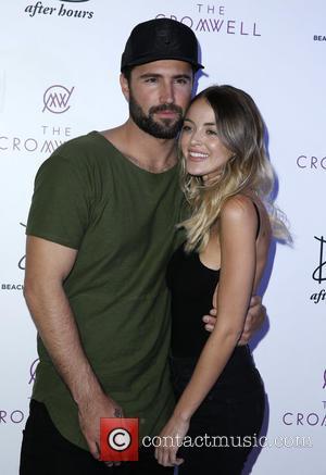 Brody Jenner Celebrates Engagement