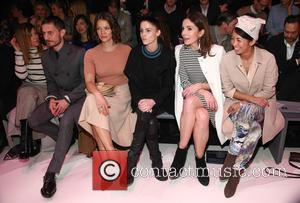Nadine Warmuth, Lisa Tomaschewsky, Minh-khai Phan-thi and Jessica Schwarz