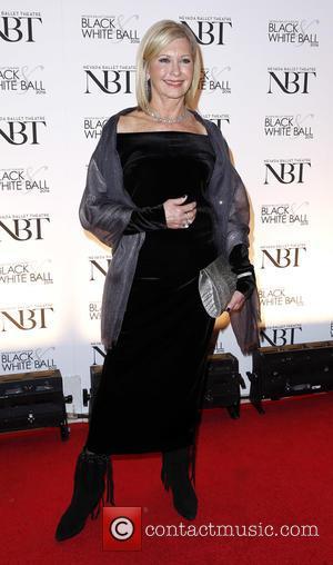 Olivia Newton-John Dismisses Rumours She's Close To Death