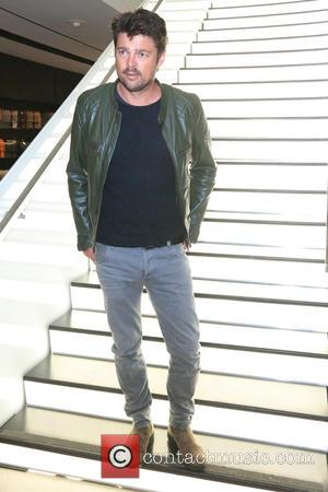 Karl Urban - Billy Zane and Dennys Ilic's photo exhibition at Leica Gallery - Los Angeles, California, United States -...