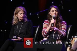 Jessie Nelson and Sara Bareilles