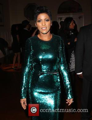 Tamron Hall - The National Cares Mentoring Movement's 'For the Love of Our Children Gala' - Arrivals - New York...