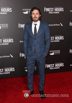 Casey Affleck Doesn't Regret Controversial Joaquin Phoenix Project