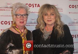 Jenny Eclair and Helen Lederer