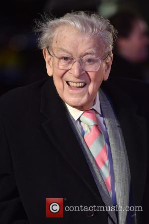 Dad's Army Creator Jimmy Perry Dead At 93