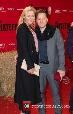 Topol and Judith Hoersch