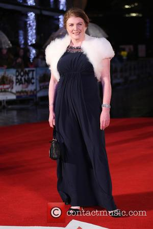 Felicity Montagu