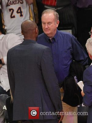 Bill O'reilly and Kobe Bryant