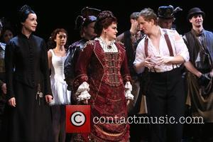 Phantom, Michelle Mcconnell and Jeremy Hays