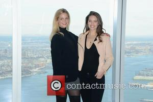 Erin Heatherton and Emily Didonato