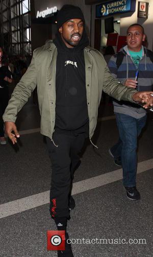 Kanye West Offering Free Sneakers To Fans Who Guess New Album Title